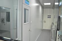 P2实验室缓冲区