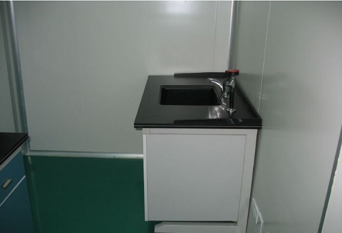 P2实验室清洗区